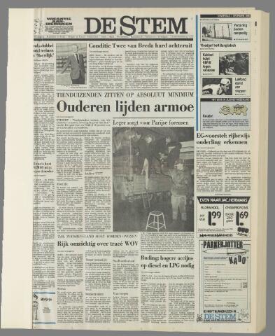 de Stem 1988-12-01