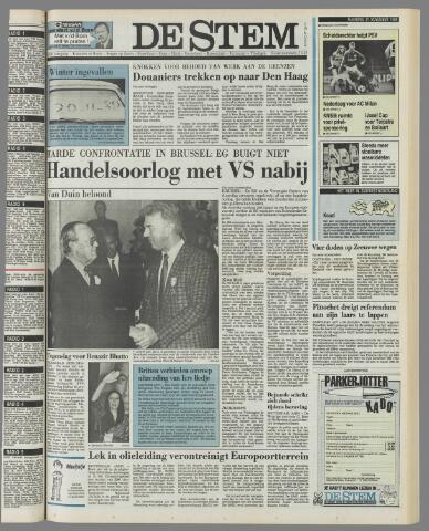 de Stem 1988-11-21