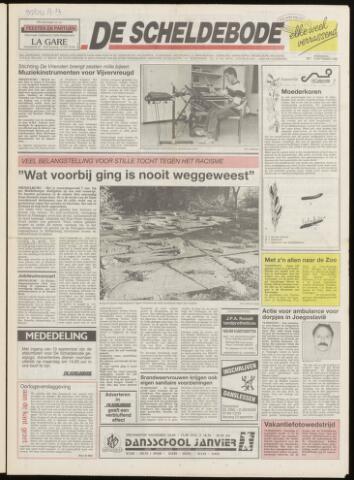 Scheldebode 1993-09-08