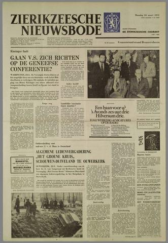 Zierikzeesche Nieuwsbode 1975-03-24