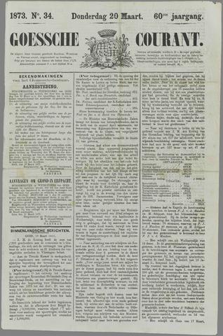 Goessche Courant 1873-03-20