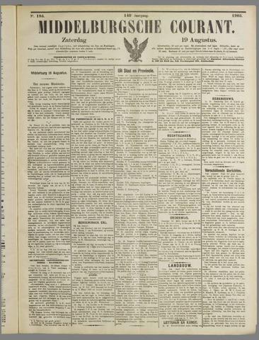 Middelburgsche Courant 1905-08-19