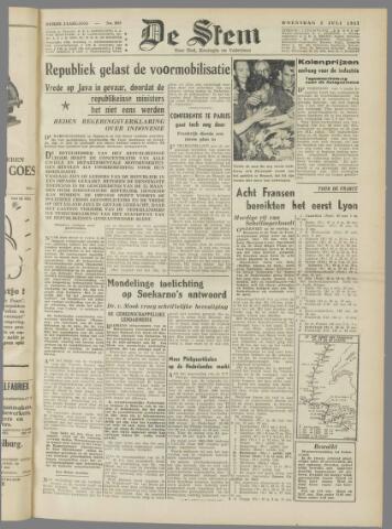 de Stem 1947-07-02
