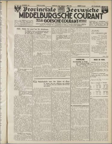 Middelburgsche Courant 1936-05-05