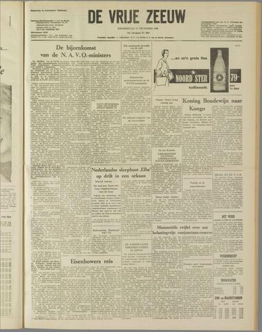 de Vrije Zeeuw 1959-12-17