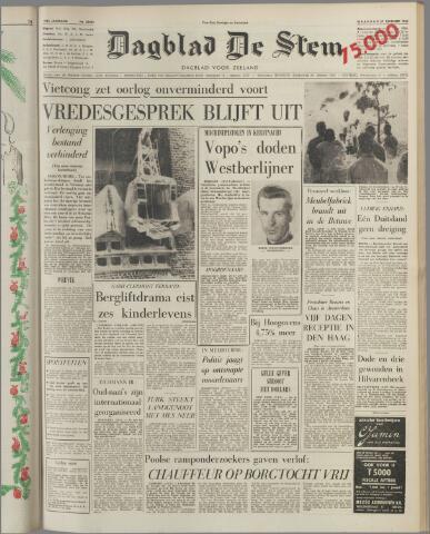 de Stem 1965-12-27