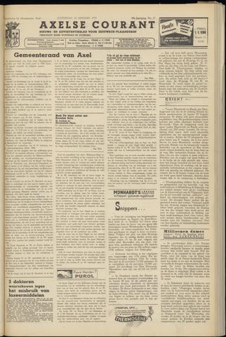 Axelsche Courant 1955-01-22
