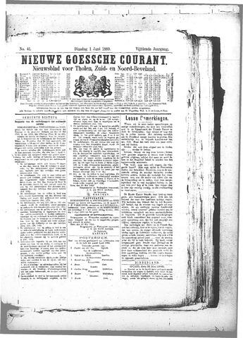 Nieuwe Goessche Courant 1880-06-01