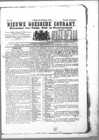 Nieuwe Goessche Courant 1872-02-23