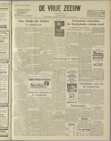 de Vrije Zeeuw 1959-05-09