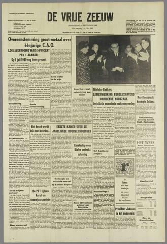 de Vrije Zeeuw 1968-12-19