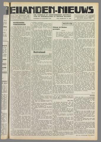 Eilanden-nieuws. Christelijk streekblad op gereformeerde grondslag 1949-08-20