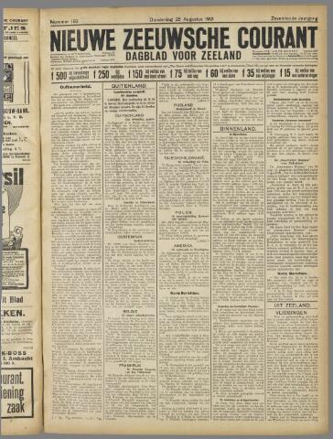 Nieuwe Zeeuwsche Courant 1921-08-25
