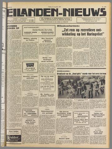 Eilanden-nieuws. Christelijk streekblad op gereformeerde grondslag 1975-11-14