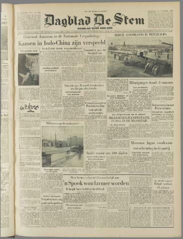 de Stem 1953-10-24