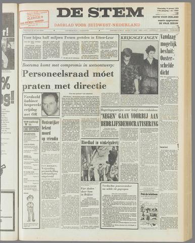 de Stem 1976-01-14