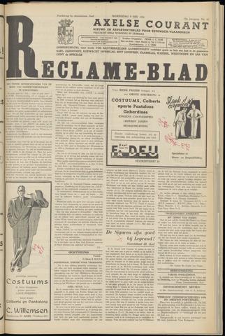 Axelsche Courant 1956-05-09