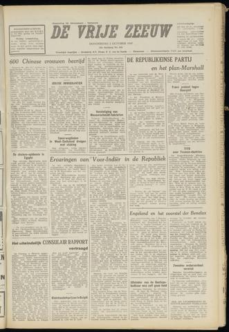 de Vrije Zeeuw 1947-10-02