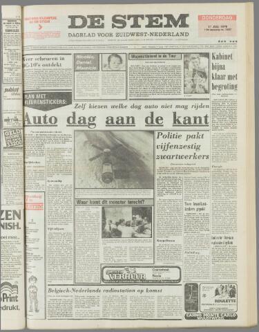 de Stem 1979-07-11