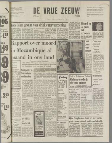 de Vrije Zeeuw 1973-07-13