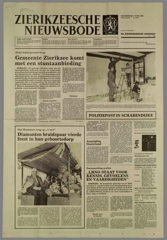 Zierikzeesche Nieuwsbode 1984-06-07