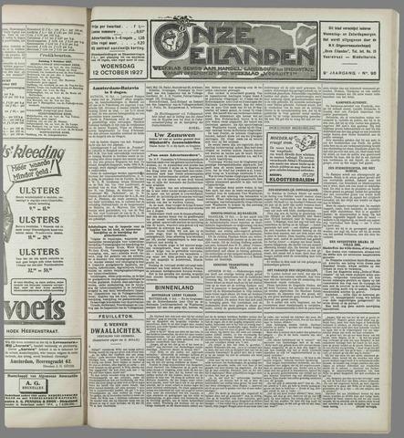 Onze Eilanden 1927-10-12