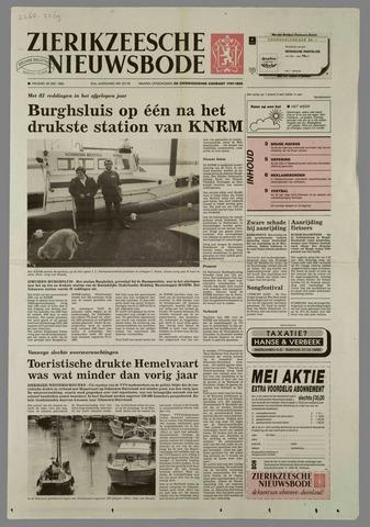 Zierikzeesche Nieuwsbode 1995-05-26