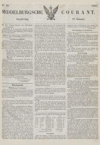 Middelburgsche Courant 1866-01-18