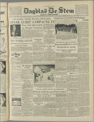 de Stem 1952-09-06