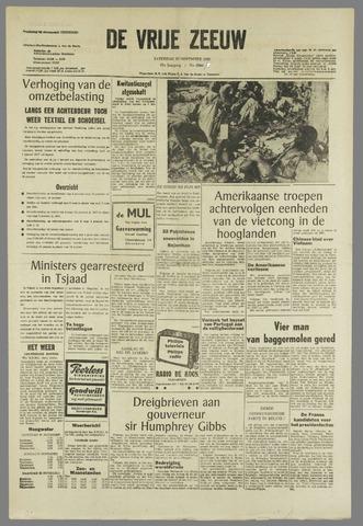 de Vrije Zeeuw 1965-11-20