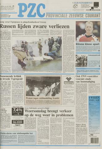 Provinciale Zeeuwse Courant 1995-01-09