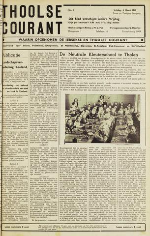Ierseksche en Thoolsche Courant 1949-03-04