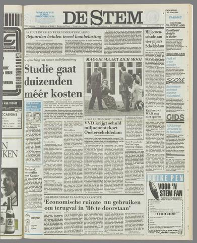 de Stem 1984-06-27