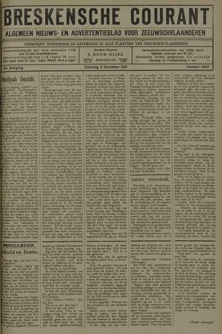 Breskensche Courant 1921-12-03