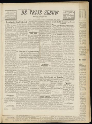 de Vrije Zeeuw 1949-10-10