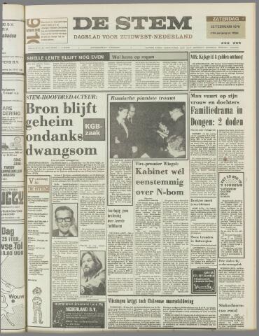 de Stem 1978-02-25