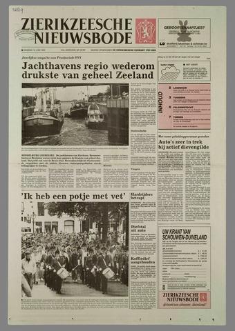Zierikzeesche Nieuwsbode 1995-06-13