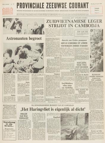 Provinciale Zeeuwse Courant 1970-04-20