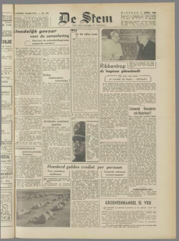de Stem 1946-04-02