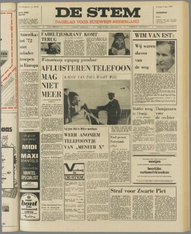 de Stem 1970-12-01