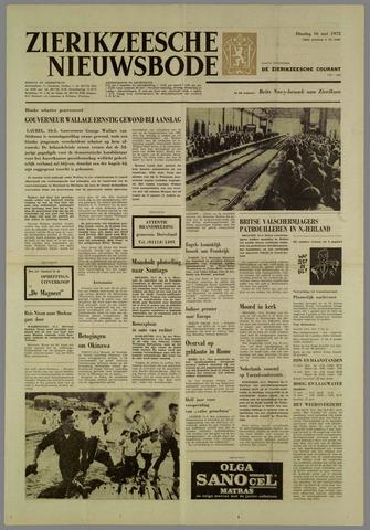 Zierikzeesche Nieuwsbode 1972-05-16