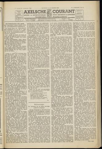 Axelsche Courant 1949-12-10