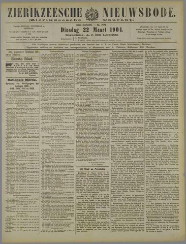 Zierikzeesche Nieuwsbode 1904-03-22