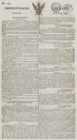 Middelburgsche Courant 1829-12-24