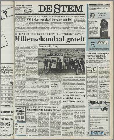 de Stem 1988-12-28