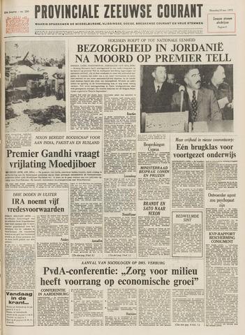 Provinciale Zeeuwse Courant 1971-11-29