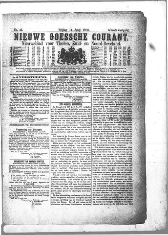 Nieuwe Goessche Courant 1872-06-14