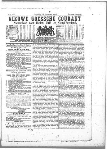 Nieuwe Goessche Courant 1872-12-24