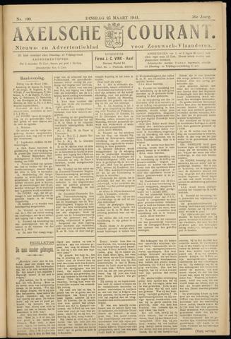 Axelsche Courant 1941-03-25