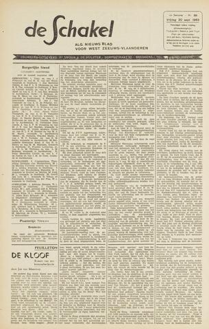 De Schakel 1963-09-20